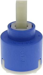 Sanifri 470010813 Kerox Cartridge 40 mm without Cartridge Base by SaniFri