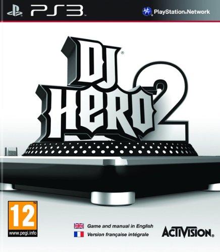 DJ Hero 2 [Importación italiana]