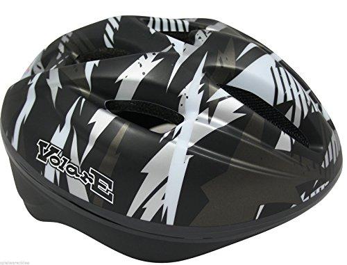 Speelgoed 00473 fietshelm kinderhelm veiligheidshelm zwart