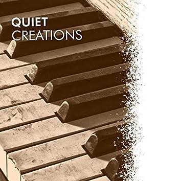 # 1 Album: Quiet Creations