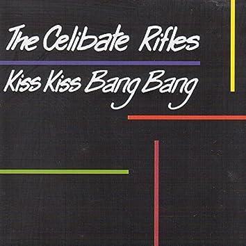 Kiss Kiss Bang Bang (Live)