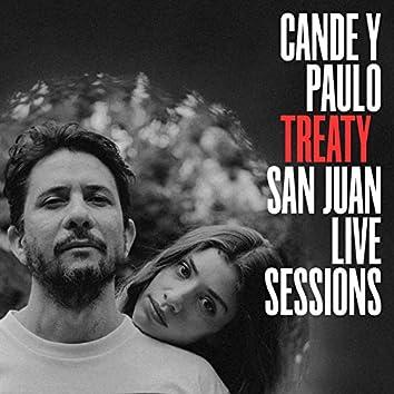 Treaty (San Juan Live Sessions)