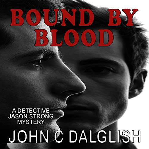 Couverture de Bound by Blood