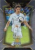 Edinson Cavani trading card (Forward, Uruguay Soccer Futbol) 2015 Prizm Chrome #50