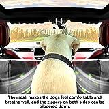 Zoom IMG-1 kyg coprisedile auto per cani