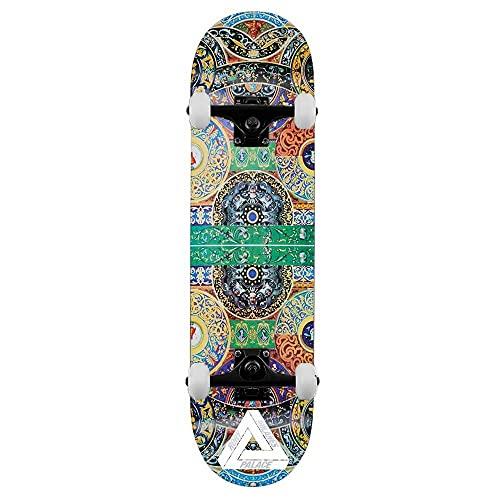 Palace Skateboards Rory Pro S25 - Skateboard completo, 20,5 cm