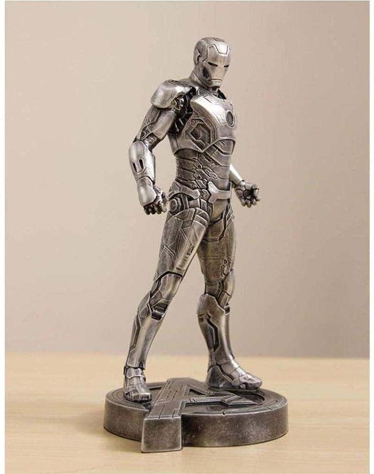 抽選ガロンシニスJSFQ 彫像 GKレジンスタチューアニメオーナメント29センチメートルクリエイティブ土産彫刻のおもちゃ