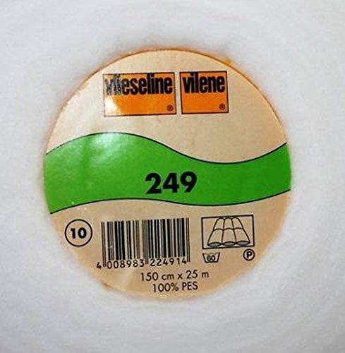 1 m Volumenvlies 249 zum Einnähen 150 cm breit Freudenberg