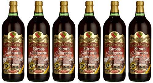 Gerstacker Kirsch-Glühwein (6x1,0 l)