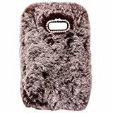 LG G6/G6Pro/G6Plus Art Wool Mobile Phone Case, Soft Fluffy