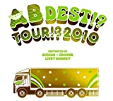 AB DEST!? TOUR!? 2010 SUPPORTED BY HUDSON X GREEEEN LIVE!? DEEEES!?(ltd.low-price)