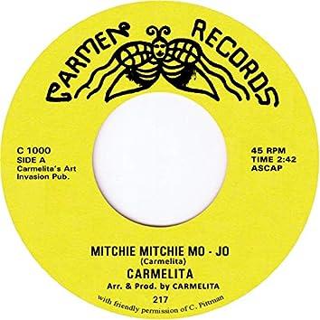 Mitchie Mitchie Mo-Jo