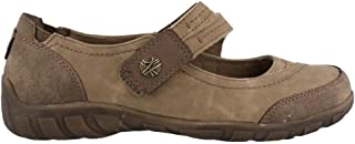 EARTH ORIGINS Women's, Rory Slip on Shoes Taupe Medium 6.5 W