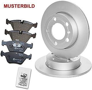 Suchergebnis Auf Für Mitsubishi Outlander Bremsscheiben Bremsen Auto Motorrad