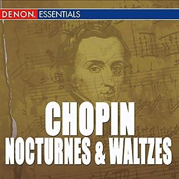 Chopin: Waltzes, Op. 34, 64, 69 & 70 - Nocturnes