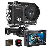 511XKaLOLSL. SL160  - Dragon Touch 4K Action Camera