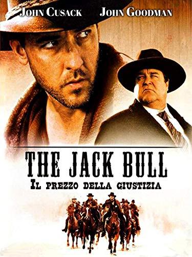 The Jack Bull - Il prezzo della giustizia
