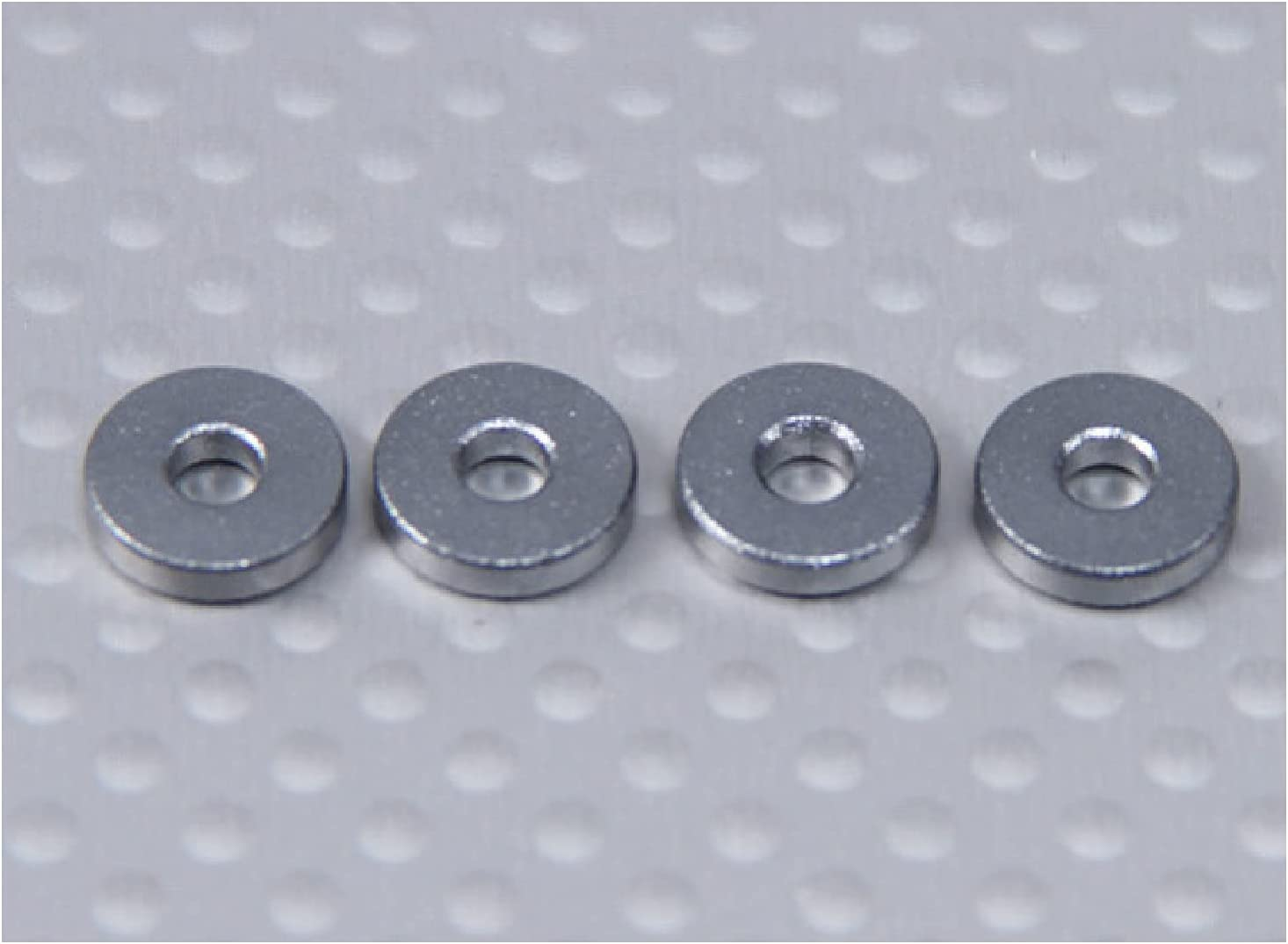 Electric Motor Mount Spacer Attention brand 4pc 35% OFF Off Stand 2mm