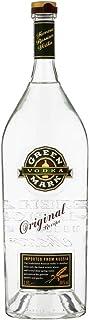 Green Mark Vodka Original Recipe Wodka 1 x 1 l