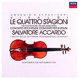 Homen.Stradivarius '4 Estac.' (Accardo)