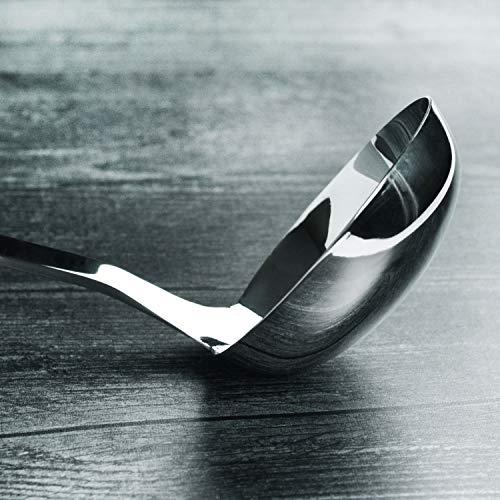 Viking Stainless Steel Kitchen Utensil Set, 8-piece