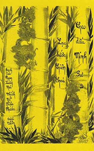 Theo Dâú Minh Sư 2 - Lac Bươc Thiên Thai (English Edition)