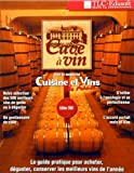 Cave a vin cuisine et vin de France v2