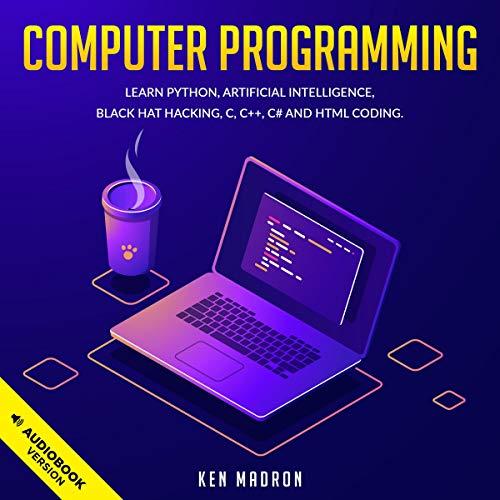 Computer Programming Titelbild