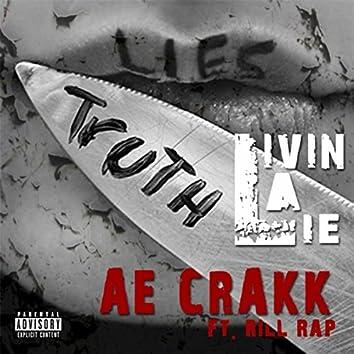 Living a Lie (feat. Rill Rap)