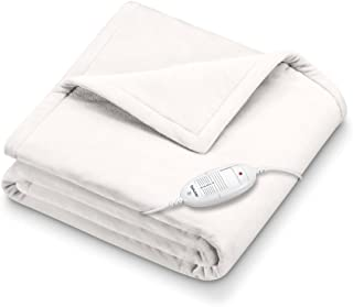 Beurer HO87H Hd 75 Heated Overblanket White, (Pack Of 1)