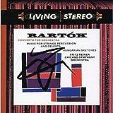 Bartok - Conc Per Orch. / Musica Archi Percussioni (CD-R)...