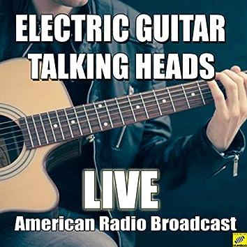 Electric Guitar (Live)