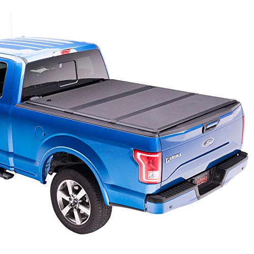 Extang Encore Hard Folding Truck Bed Tonneau Cover