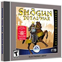 Shogun: Total War Warlord Edition (Jewel Case) - PC