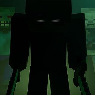 The Fights (Minecraft) [feat. Holfix]