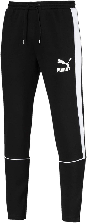 Puma - Retro Pants DK - Black