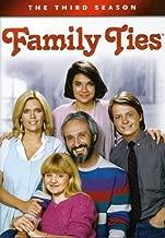 family ties season 3 dvd