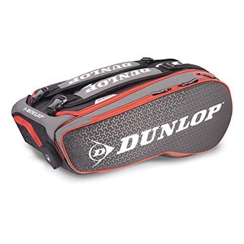 Raquetero Dunlop Club Perfomance-120