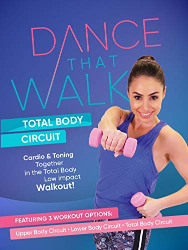 powerful Dance on this walk – whole body contour