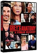 Grey's Anatomy : L'intégrale saison 1 - Coffret
