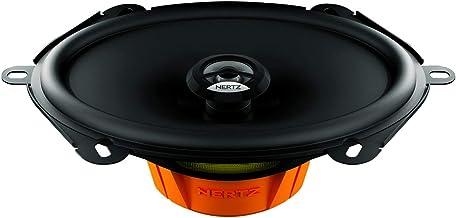 """$124 » Hertz Dieci DCX 570.3 5"""" x 7"""" 2-Way Speakers"""