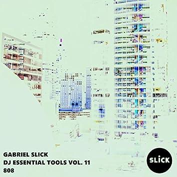 DJ Essential Tools Vol. 11 - 808