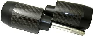 Powerstands Racing Frame Sliders Carbon for Suzuki GSF Bandit 600 1200 05