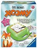 Ravensburger - Xoomy Midi Cute Animals - Jeu créatif - Dessin - Enfant dès 7 Ans - 18124