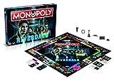 Il piu' famoso gioco da tavolo per famiglie del mondo, ti offre un'altra entusiasmante edizione di MONOPOLY – Riverdale Scegli il tuo segnalino fortunato, riscopri le tue ambientazioni preferite di Riverdale e accumula fortune, ma fai attenzione alle...