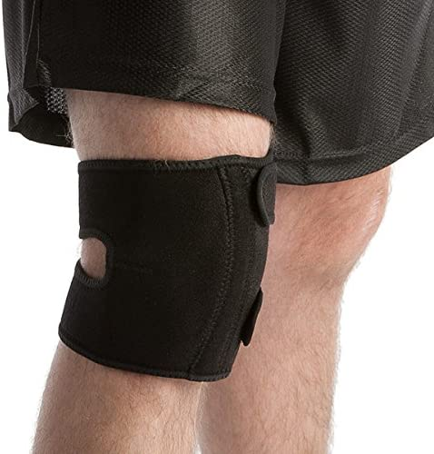 Promagnet Magnetic Therapy Knee Wrap 20 Made Spring new Popularity work Magnets Neodymium