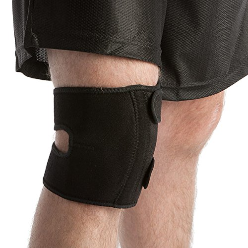 Promagnet Magnetic Therapy Knee Wrap (20 Neodymium Magnets) Made in USA