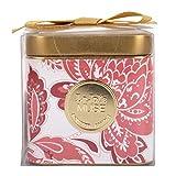 LA JOLIE MUSE vela aromatica - Vela perfumada Dulce Pasión, vela decorativa, regalo mujer, vela...