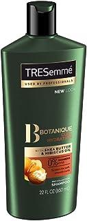 Tresemme Shampoo Botanique Curl Hydration 22 Ounce (650ml) (2 Pack)