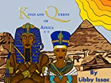 Kings and Queens of Africa: A-Z Lite (Kings and Queens of the World Book 1)